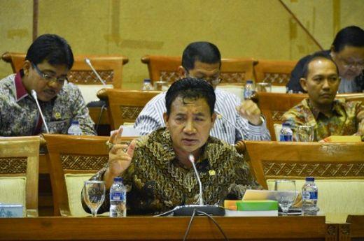 Komisi IX Dukung Riset Pengembangan Tanaman Obat Tradisional Bali