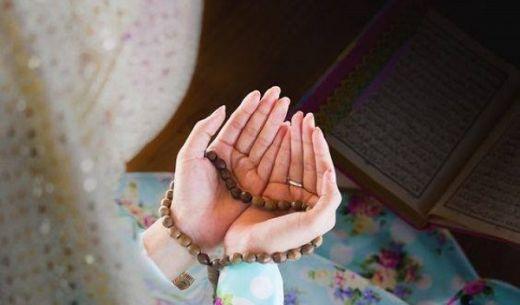 Momen Ramadan, Saatnya Meraih Ampunan Allah