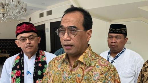 Pejabat Diperbolehkan Kunjungan ke Daerah, Tapi Bukan Mudik