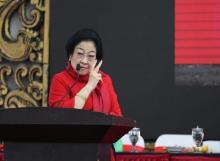 Publik Soroti Posisi Megawati dan Peleburan 4 Lembaga ke BRIN