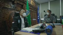 Uden Siap Jalankan Tugas Manajer Timnas SEA Games 2021