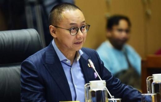Golkar Minta Komisi VII Dibubarkan, PAN: Fungsinya Sudah Tidak Efektif