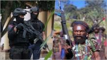 Ejek Kemampuan Densus 88, Teroris OPM: Memang Bisa Lawan Gerilyawan?