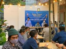 Anis Matta Sebut Antara Partai Gelora dan PKS Memiliki Perbedaan Platform Indonesia Masa Depan