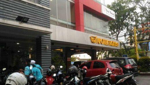 Wanita yang Berbelanja Tanpa Busana di Jakarta Ternyata Mahasiswi