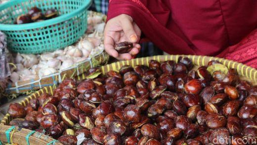 Harga Jengkol Sumbang Inflasi Bukti Pemerintah Tidak Serius