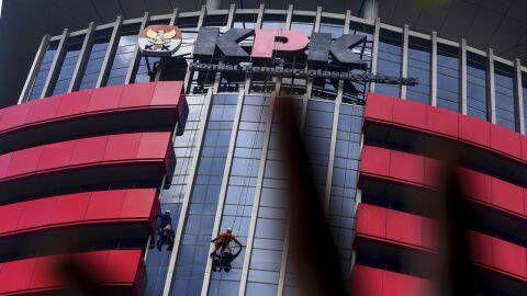 Kedapatan Sedang Transaksi Suap, Anggota DPRD Jawa Timur Ditangkap KPK
