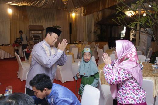 HNW: Hari Raya Idul Fitri Gambaran Islam Sesunguhnya