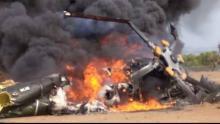 Helikopter Jatuh dan 4 Anggota TNI Meninggal, Pimpinan MPR RI Sampaikan Bela Sungkawa