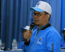 Mahfuz: Gelora Indonesia Partai Terbuka dan Kekuatan Politik Baru