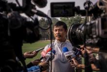 PSSI Lanjutkan Kompetisi, Indra Sjafri: Adaptasi Situasi New Normal