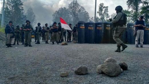 Ultimatum Pekerja Indonesia OPM: Segera Tinggalkan Papua