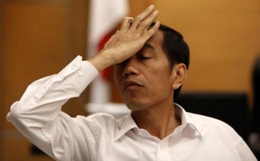 Soal Jokowi 3 Periode, Demokrat: Jangan Main Akal-akalan Mau Ubah Konstitusi Atas Nama Rakyat