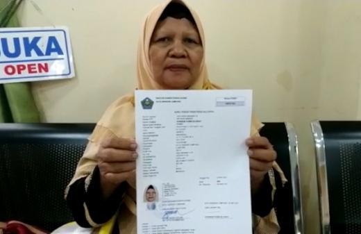 Batal Berangkat, Calon Jemaah Haji di Lampung Ramai-Ramai Tarik Dana