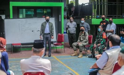 32 Santri Positif Covid-19, Pesantren di Bogor Tutup Sementara