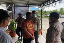 Kabur dari Tugas di Papua, Anggota Brimob Asal Sumbar Diamankan Saat Check In di Bandara