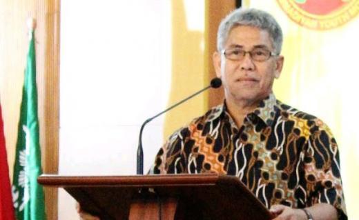 DPR: Pembatalan Haji Terlalu Prematur dan Tidak Clear
