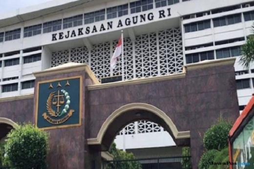 Dugaan Praktik Mafia Hukum, Oknum Jaksa di Kepri Dilaporkan ke Kejagung