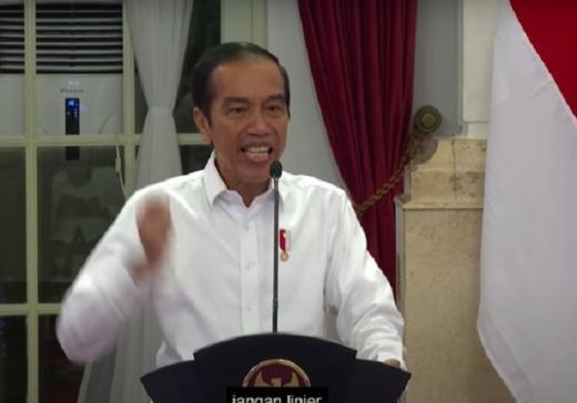 Meski Tak Banyak yang Setuju, Pengamat: Lumayan Kuat yang Ingin Jokowi Tiga Periode