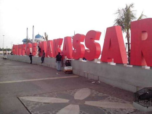 "Wow, 1.432 Wisman Australia Merapat ke Makassar, Langsung  ""Dibakar"""