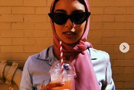 Buka-bukaan Zoha Rahman tentang Perannya sebagai Hijaber di Spider-Man: Far from Home