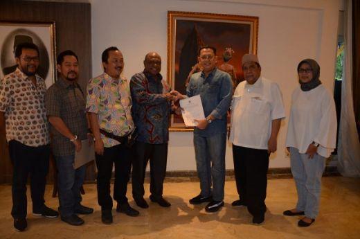 Bamsoet Kembali Dapat Dukungan Maju Bursa Ketum Golkar, Kali ini dari DPD II Partai Golkar Jateng, Riau dan Papua