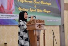 New Normal, MPR Kembali Gelar Pentas Seni Budaya Sunda dan Kuliner Lokal di Kota Hujan