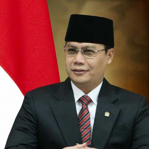 Mbah Moen Wafat, Ahmad Basarah: Bangsa Indonesia Kehilangan Tokoh Penyejuk