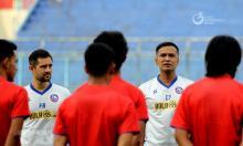 Arema FC Agendakan TC dan Uji Coba
