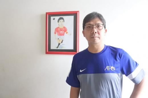 Soal Jadwal TC Molor, Towel: PSSI Tidak Profesional Kelola Timnas