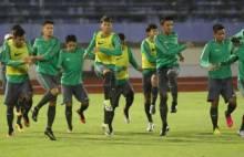 Jelang Laga Timnas Indonesia vs Malaysia, Andik Vermansyah Optimis Tim Garuda Menang