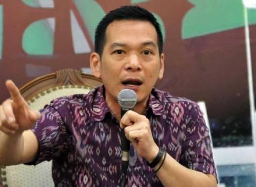 DPR Minta Pembakar Hutan Dituntut Serius, Daniel Johan: Masyarakat Tidak Bodoh, Jangan Bikin Sengsara