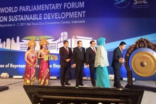 Konflik dan Aksi Terorismen Menjadi Tantangan Kemajuan Pembangunan