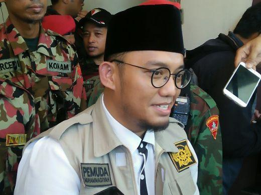 Pemuda Muhammadiyah: Indonesia Bisa Konflik Saudara Jika Kasus Rohingya Dipolitisasi