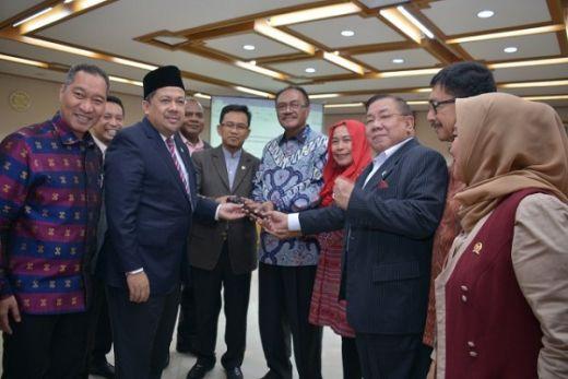 Pansus RUU Kepulauan Terbentuk, Fahri Hamzah: Ini Akan Jadi Platform Poros Maritim Jokowi