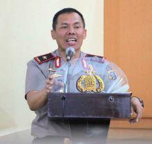 Polisi Fokuskan 3 Hal Ini Jelang Pemilihan Kepala Daerah di Riau: Harga Mati Bagi Kami Mengamankan Itu