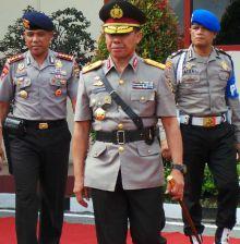 Resmi Dilantik, Ini Tugas Khusus yang Diberikan Kapolda Riau untuk Wakilnya, Kombes Ermi Widyatmo