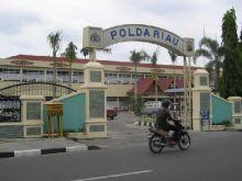 Sudah Diusulkan ke Mabes, Signal Polda Riau Bakal Pindah Kian Santer, Ini Kata Brigjen Zulkarnain
