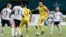 Bungkam Bali United, Sriwijaya Amankan Tiga Poin