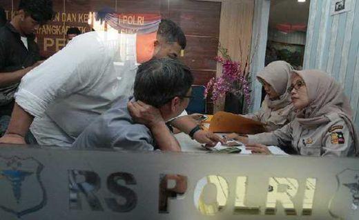 Sungguh Terlalu, Tiga Istri Rebutan Uang Duka dari Satu Suami Korban Lion Air