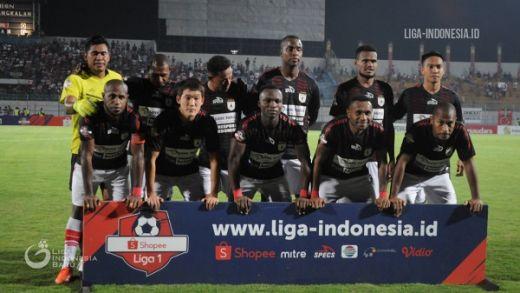 Persipura Tak Berani Pasang Target Jamu Bhayangkara FC