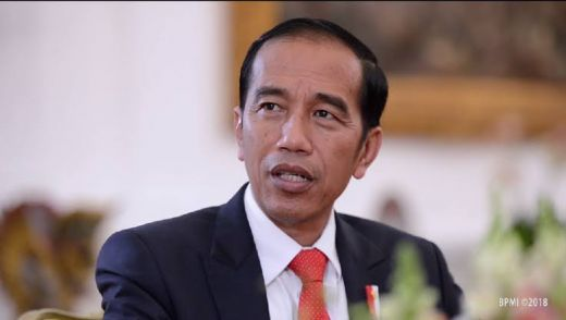 Ada Ratusan Ribu Cangkul Masih Impor, Jokowi: Ini Kebangetan Banget!
