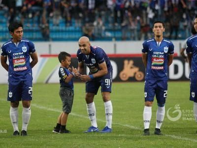PSIS Boyong 18 Pemain Terbaik ke Surabaya