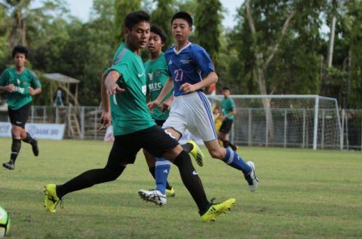 Bambang Warsito Berharap Jadwal Semifinal Diubah