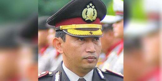 Jadi Kabareskrim, Ini Profil Mantan Ajudan Jokowi Irjen Listyo Sigit Prabowo
