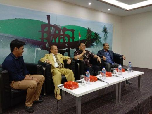 MPR: Semua Fraksi Sepakat Haluan Negara Dimunculkan Kembali