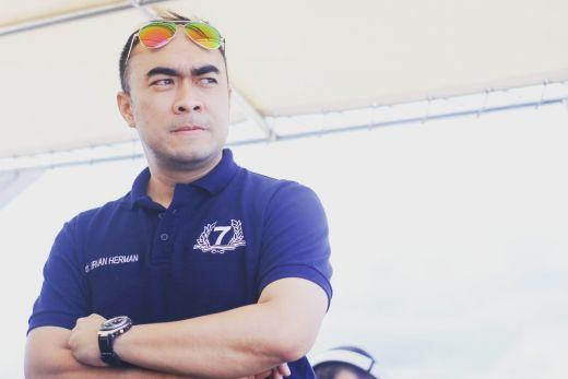 Irvan Herman Imbau Seluruh Fraksi PAN DPRD se-Riau Hadiri Rakernas PAN