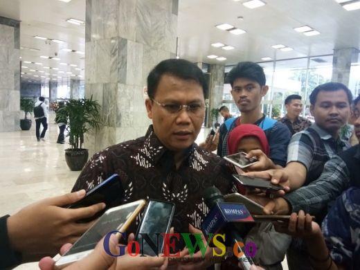 Jokowi Tolak Amandemen, Basarah Tuding Mensesneg Pratikno Salah Bisik
