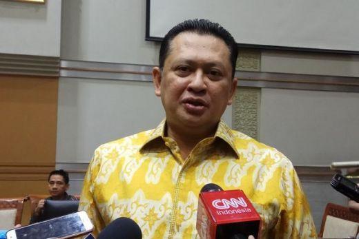 Bamsoet Dukung Irjen Listyo Sigit Prabowo Jabat Kabareskrim