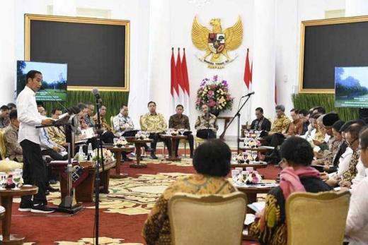 Juliari Batubara Jadi Tersangka, Total 4 Menteri di Era Jokowi yang Tersandung Kasus Dugaan Korupsi